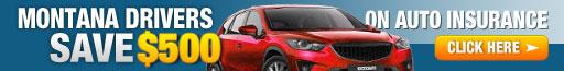 Polson Montana car insurance