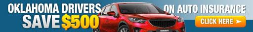 Bixby OK auto insurance