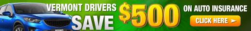 Vermont insurance cheap