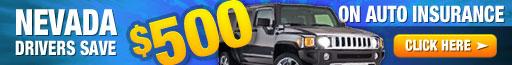 Reno auto insurance